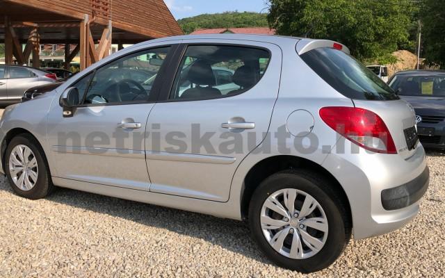 PEUGEOT 207 1.4 Active személygépkocsi - 1360cm3 Benzin 98326 3/12
