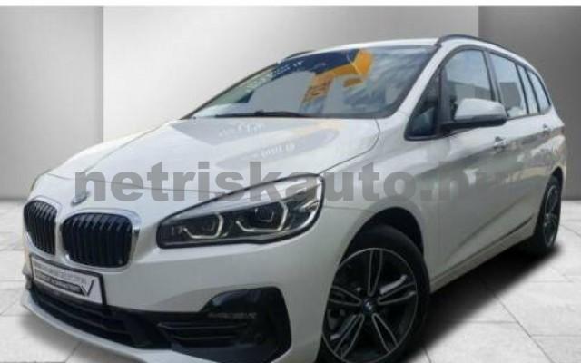 BMW 220 Gran Tourer személygépkocsi - 1995cm3 Diesel 109758 4/12