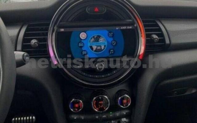 MINI Cooper Cabrio személygépkocsi - 1499cm3 Benzin 105699 5/10