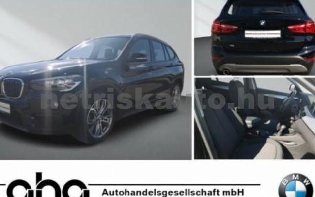 BMW X1 személygépkocsi - 1995cm3 Diesel 55706 3/7