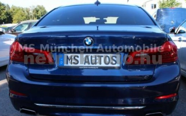 BMW 540 személygépkocsi - 2998cm3 Benzin 55585 6/7