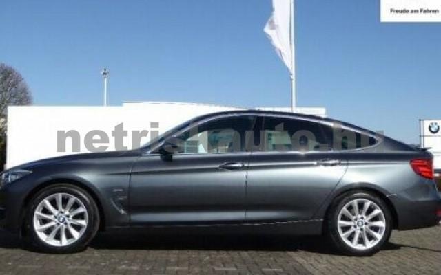 BMW 320 Gran Turismo személygépkocsi - 1995cm3 Diesel 55353 2/7