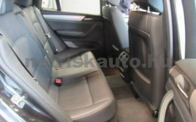 BMW X4 személygépkocsi - 1998cm3 Benzin 55752 6/7