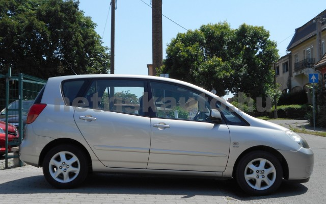 TOYOTA Corolla Verso/Verso 1.8 Linea Sol személygépkocsi - 1794cm3 Benzin 18335 4/8
