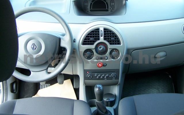 RENAULT Grand Modus 1.2 16V Expression személygépkocsi - 1149cm3 Benzin 98313 8/11