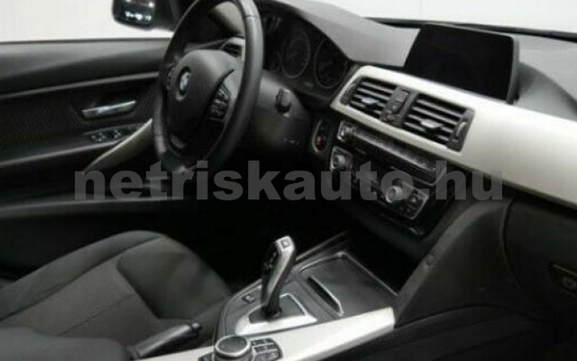 BMW 320 személygépkocsi - 1995cm3 Diesel 109805 4/5