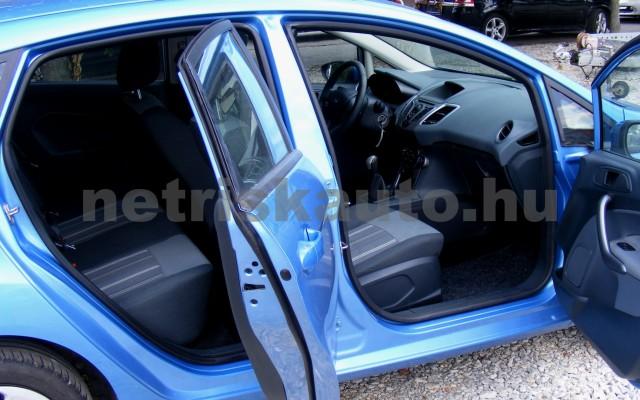 FORD Fiesta 1.25 Trend személygépkocsi - 1242cm3 Benzin 44844 9/12