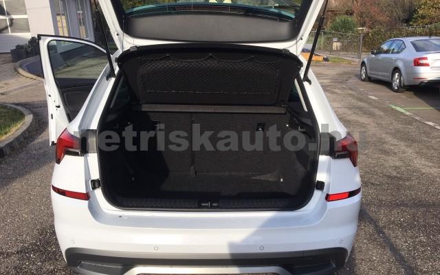 SKODA Kamiq 1.0 TSI Style személygépkocsi - 999cm3 Benzin 19973 10/10