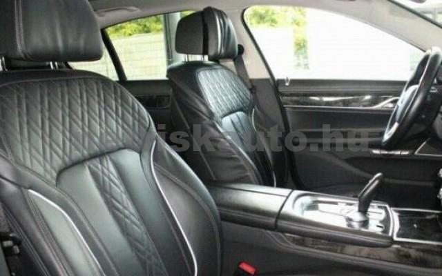 BMW 730 személygépkocsi - 2993cm3 Diesel 42954 7/7