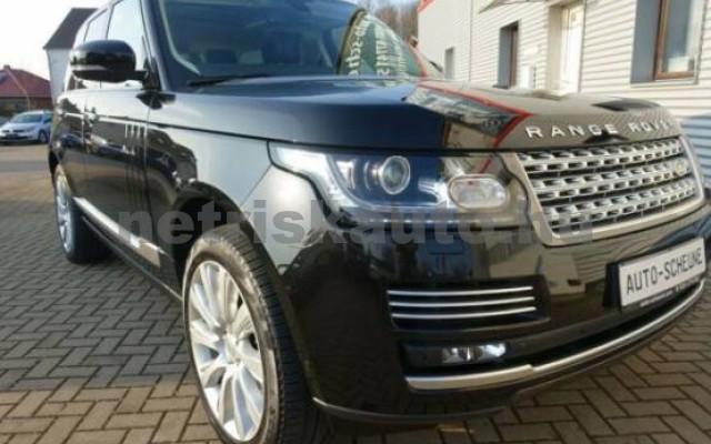 LAND ROVER Range Rover személygépkocsi - 5000cm3 Benzin 43468 2/7