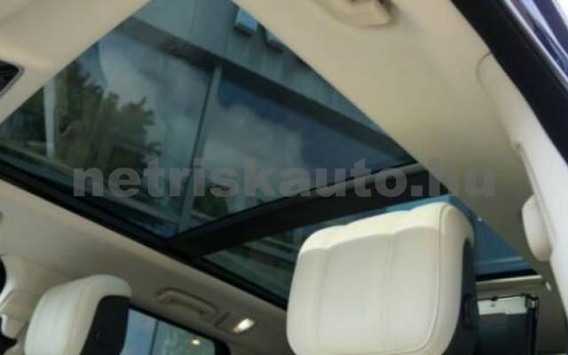 LAND ROVER Range Rover személygépkocsi - 2993cm3 Diesel 110594 12/12