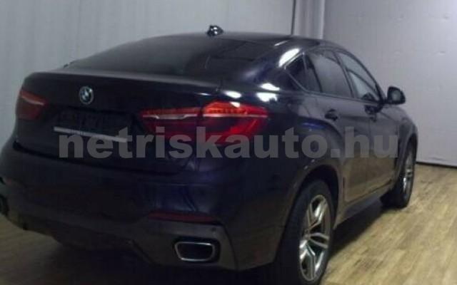 BMW X6 személygépkocsi - 2993cm3 Diesel 55850 4/7