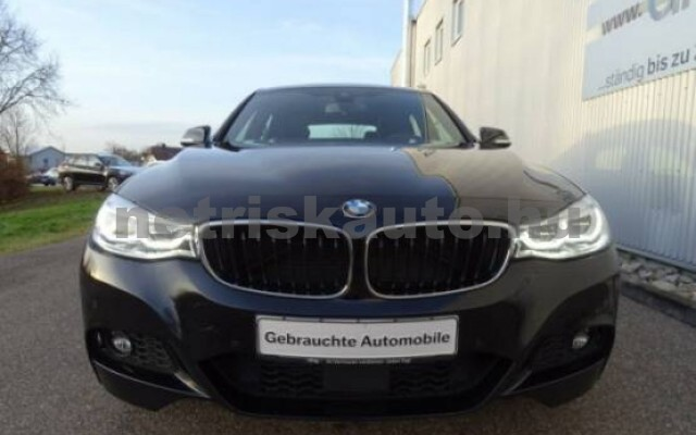 BMW 330 Gran Turismo személygépkocsi - 2993cm3 Diesel 42693 2/7