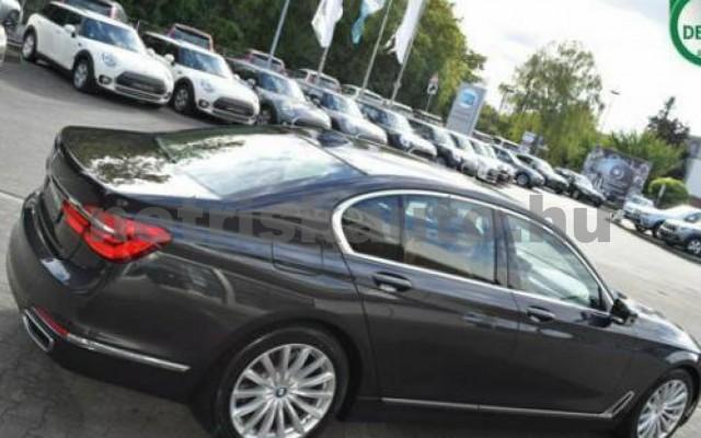 BMW 730 személygépkocsi - 2993cm3 Diesel 55627 4/7