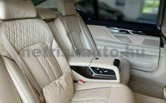 745 személygépkocsi - 2998cm3 Hybrid 105168 6/11