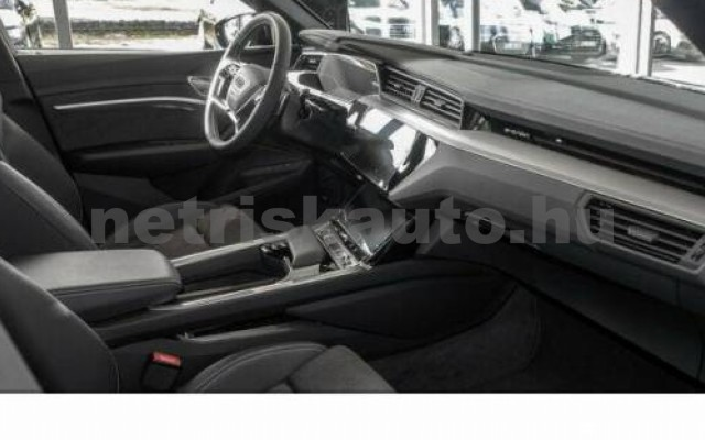 e-tron személygépkocsi - cm3 Kizárólag elektromos 104957 3/10