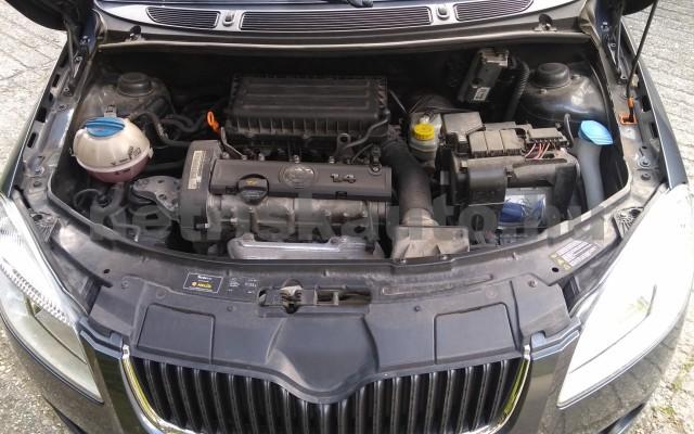 SKODA Fabia 1.4 16V Ambiente személygépkocsi - 1390cm3 Benzin 44714 9/9