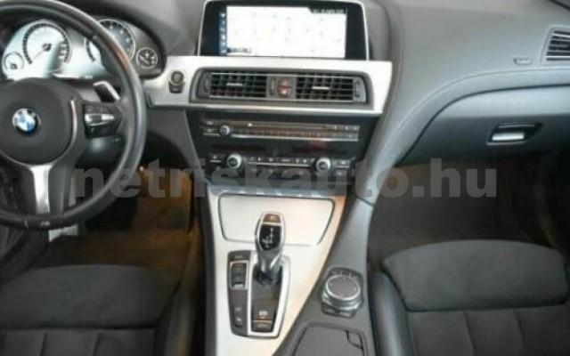 BMW 650 Gran Coupé személygépkocsi - 4395cm3 Benzin 55612 7/7