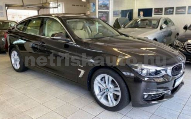 BMW 335 Gran Turismo személygépkocsi - 2993cm3 Diesel 55419 3/7
