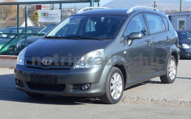TOYOTA Corolla Verso/Verso 1.6 Fullmoon (5 sz.) személygépkocsi - 1598cm3 Benzin 18337 2/8