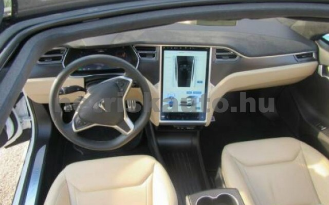 TESLA Model S személygépkocsi - 2000cm3 Kizárólag elektromos 39962 7/7