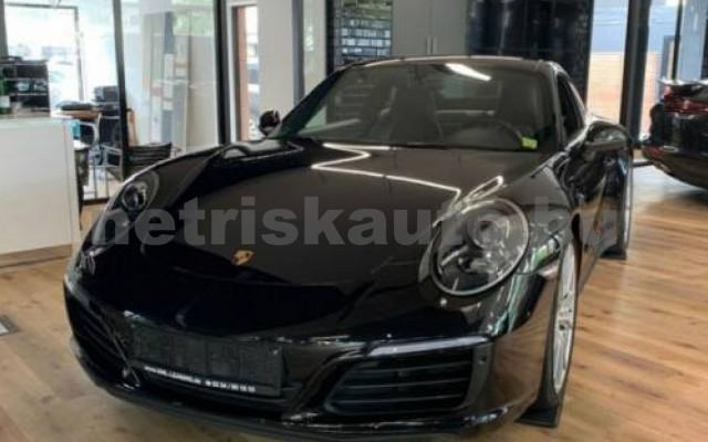 PORSCHE 911 személygépkocsi - 2981cm3 Benzin 106256 5/12