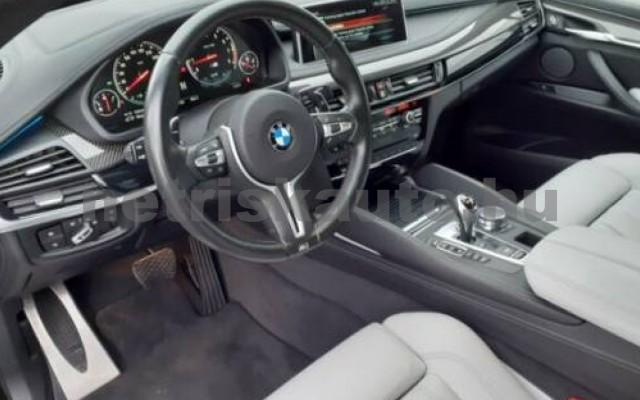 BMW X6 M személygépkocsi - 4395cm3 Benzin 110306 7/12
