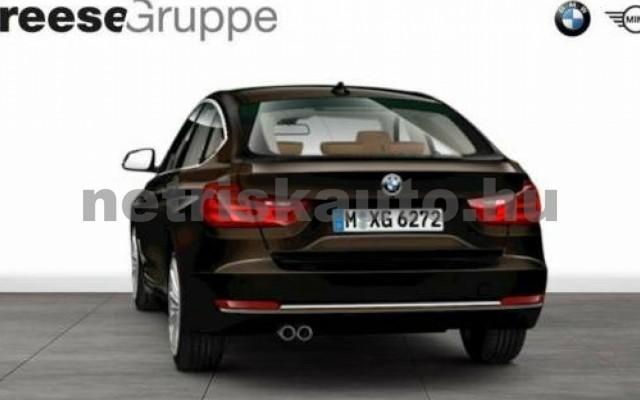 BMW 330 Gran Turismo személygépkocsi - 2993cm3 Diesel 55373 5/6