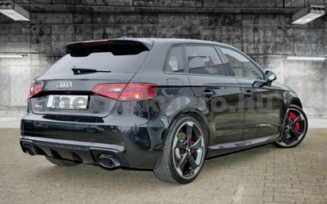 AUDI RS3 2.5 TFSI RS3 quattro S-tronic személygépkocsi - 2480cm3 Benzin 42493 3/7