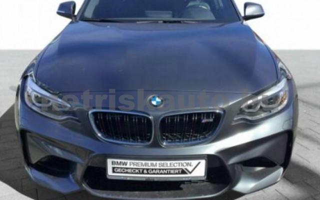 BMW M2 személygépkocsi - 2979cm3 Benzin 55662 5/7