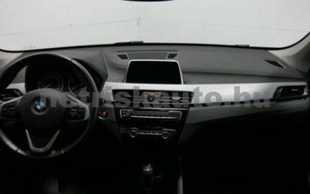 BMW X1 személygépkocsi - 1995cm3 Diesel 55713 7/7