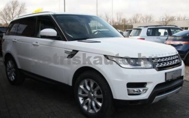 LAND ROVER Range Rover személygépkocsi - 2993cm3 Diesel 43482 4/7