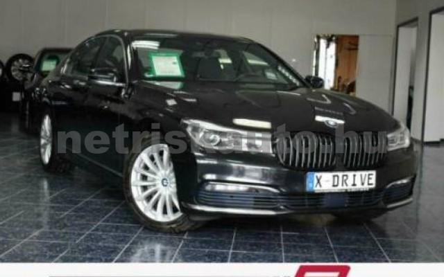 BMW 730 személygépkocsi - 2993cm3 Diesel 55645 4/7