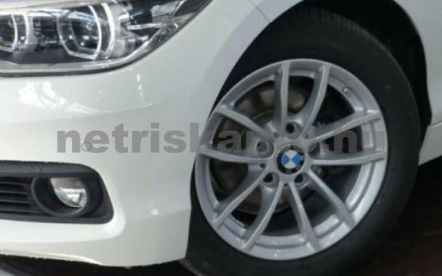 BMW 118 személygépkocsi - 1995cm3 Diesel 109755 10/10