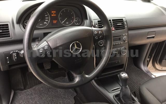 MERCEDES-BENZ A-osztály A 160 BlueEFF. Elegance személygépkocsi - 1498cm3 Benzin 19958 7/12