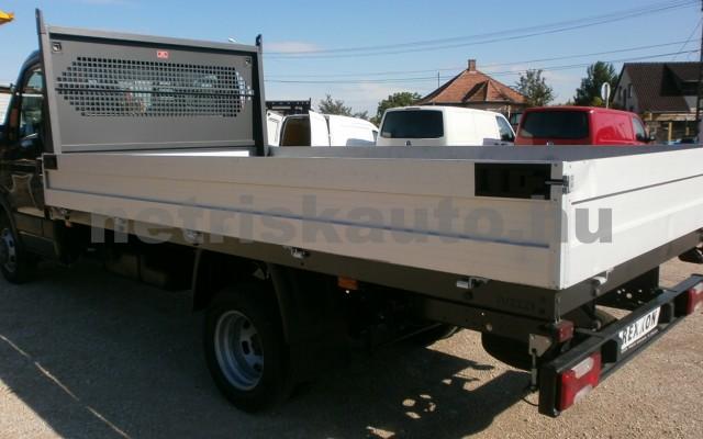 IVECO DailyC 21 3,5T 204 L.E.,FULL EXTRA.3FŐ+PLATÓ,FRISS VIZSGA tehergépkocsi 3,5t össztömegig - 2998cm3 Diesel 104538 5/8