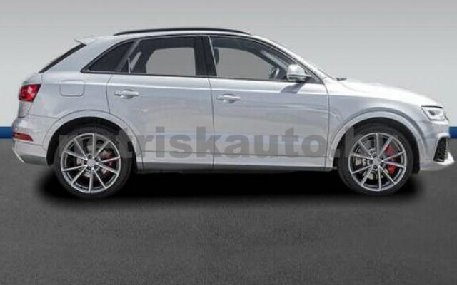 AUDI RSQ3 személygépkocsi - 2480cm3 Benzin 55211 3/7