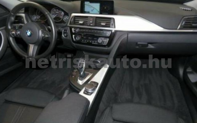 BMW 335 Gran Turismo személygépkocsi - 2993cm3 Diesel 55404 5/7