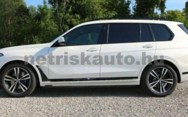BMW X7 személygépkocsi - 2993cm3 Diesel 105325 4/12