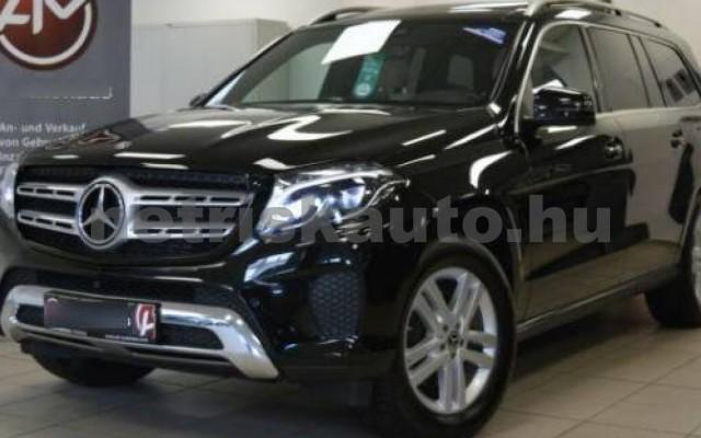 GLS 350 személygépkocsi - 2987cm3 Diesel 106053 3/12