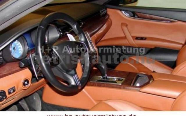 MASERATI Quattroporte személygépkocsi - 2979cm3 Benzin 43540 7/7
