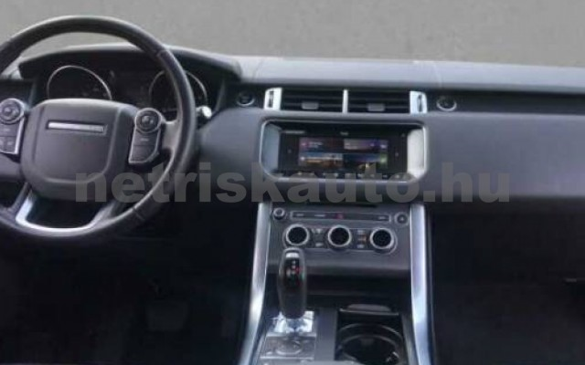 LAND ROVER Range Rover személygépkocsi - 1999cm3 Diesel 110598 4/9