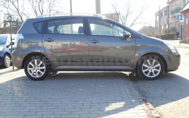 TOYOTA Corolla Verso/Verso 1.6 Fullmoon (5 sz.) személygépkocsi - 1598cm3 Benzin 18337 4/8