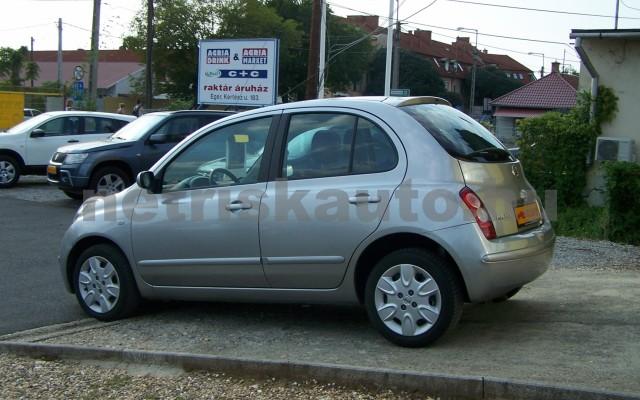 NISSAN Micra személygépkocsi - 1386cm3 Benzin 44761 3/11
