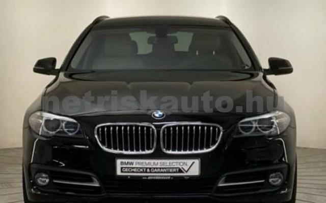 BMW 520 személygépkocsi - 1995cm3 Diesel 55506 6/7