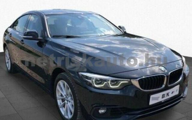 BMW 435 Gran Coupé személygépkocsi - 2993cm3 Diesel 109870 3/12