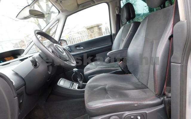 RENAULT Espace 2.0 dCi Init. FAP Grand Aut. személygépkocsi - 1995cm3 Diesel 27394 6/12