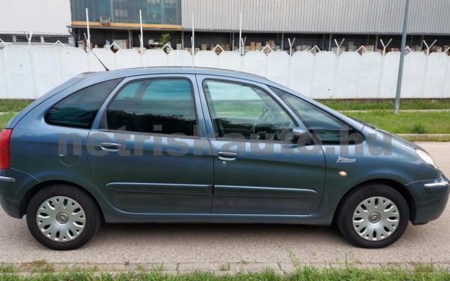 CITROEN Xsara Picasso 1.6 HDi ELIT személygépkocsi - 1560cm3 Diesel 52557 6/30
