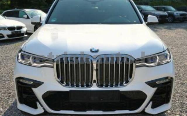 BMW X7 személygépkocsi - 2993cm3 Diesel 105325 6/12
