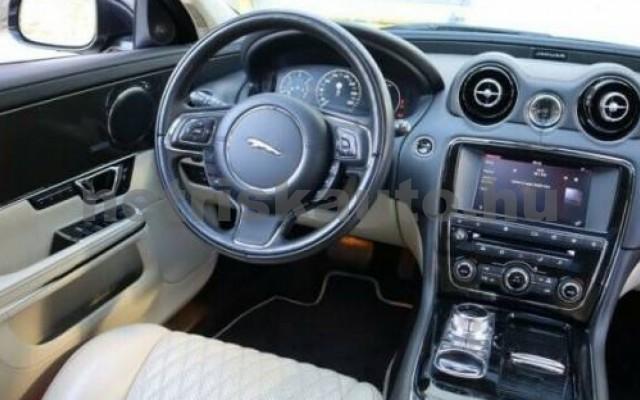 JAGUAR XJ személygépkocsi - 2993cm3 Diesel 110408 4/12